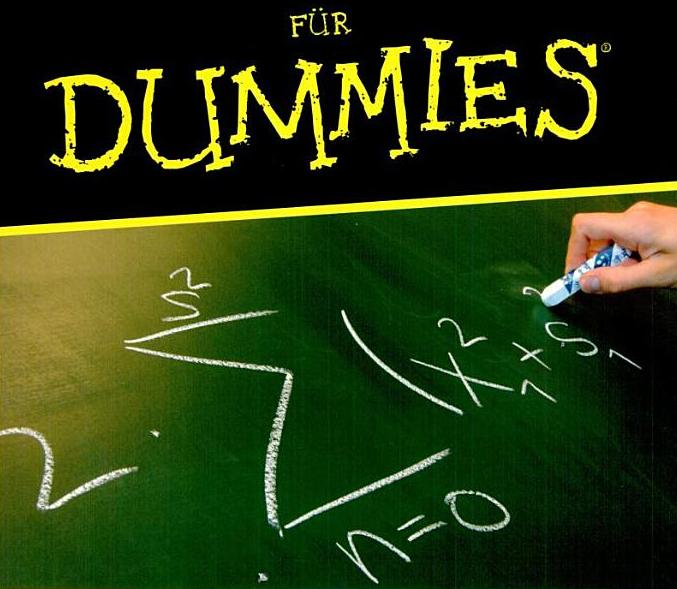 Fachkräftemangel für Dummies