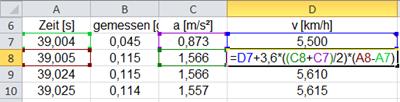 Numerische-Integration-Excel2