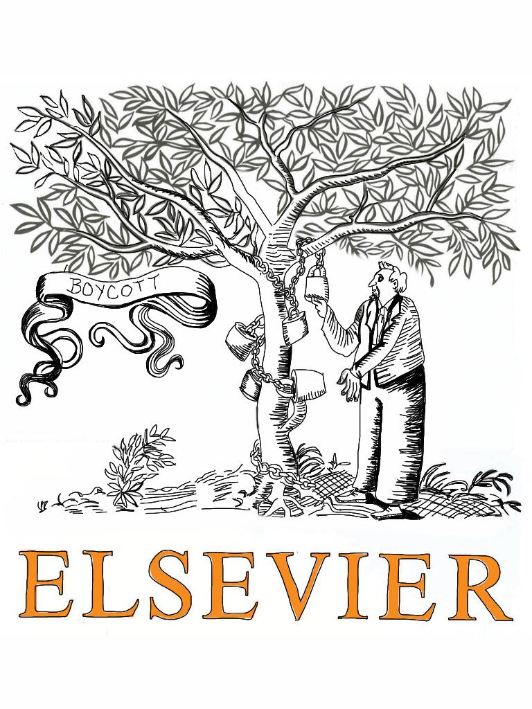 Elsevier Boykott