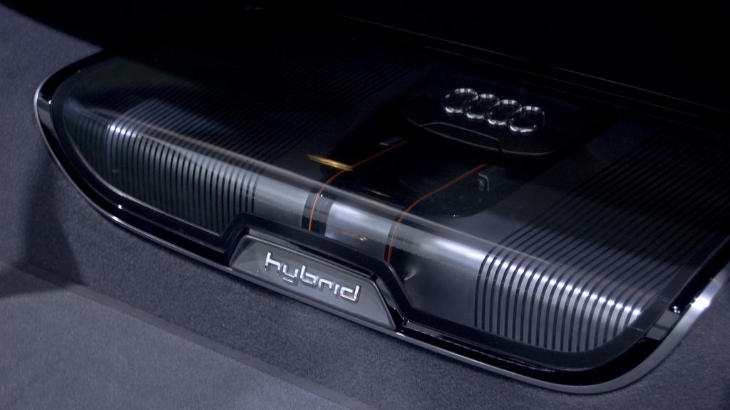 Audi A8 Hybrid | Foto von David Villarreal Fernández @flickr.com | CC BY-SA 2.0 Lizenz