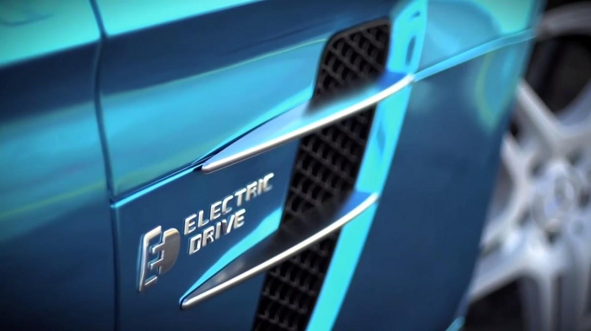 SLS-Electric-Drive