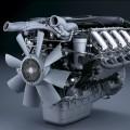 """Scania 500/560/620 hp 16-litre V8 Euro 4 engine"" unter CC-BY-NC-ND2.0 Lizenz von flickr.com"